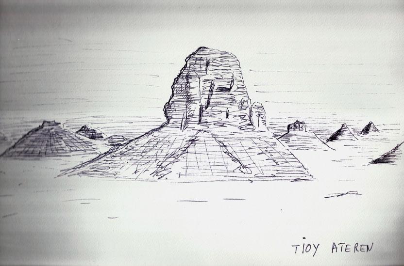tioyateren