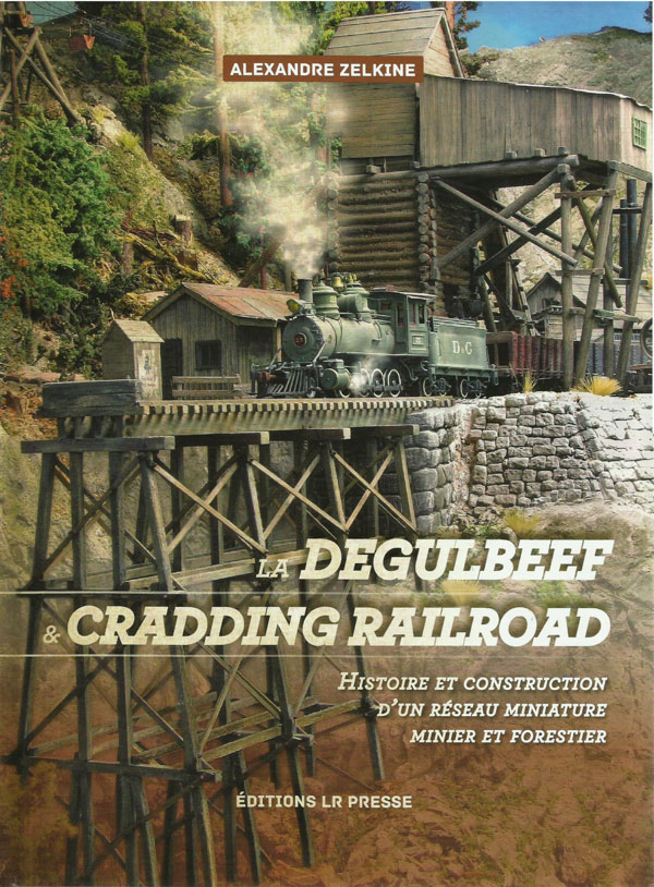degulbeef cradding railroad