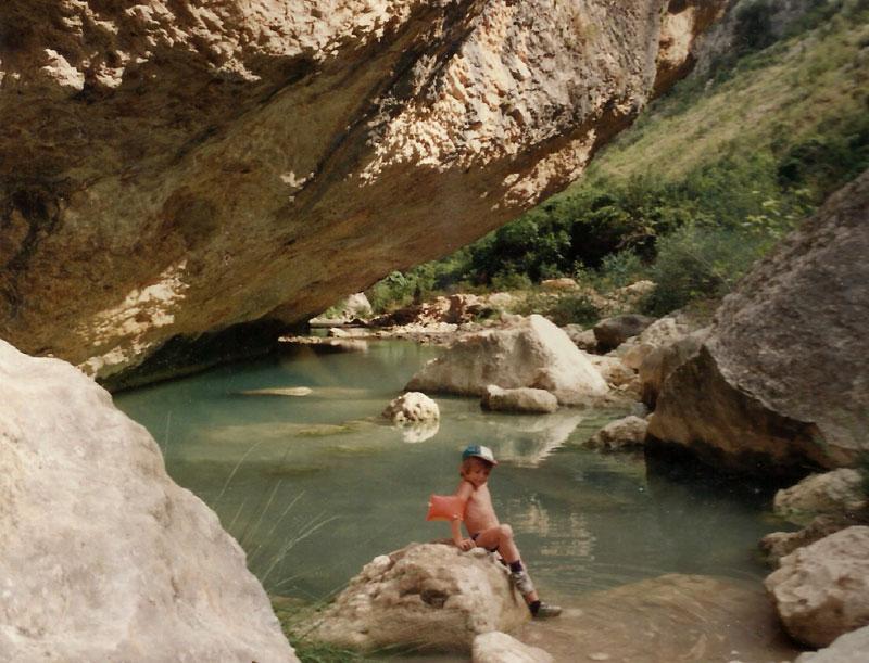 canyon basile