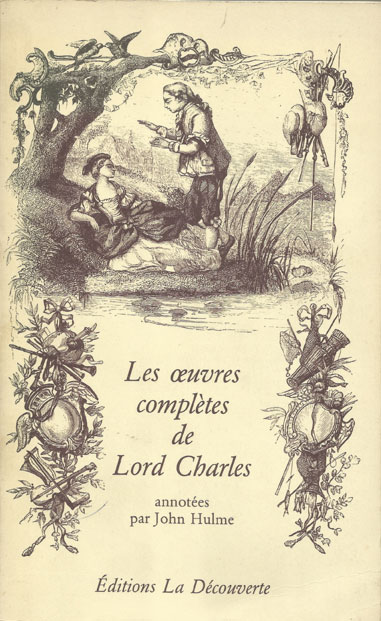 œuvres complètes de lordcharles